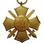 Sachsen-Allgemeines-Ehrenzeichen-Ehrenkreuz-Schwerter-1