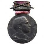 Sachsen-Coburg-Gotha-Medaille-Hausorden-Silber-Spange-1