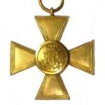 Sachsen-Dienstauszeichnung-25Jahre-1