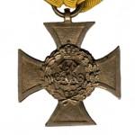 Sachsen-Erinnerungskreuz-1863-1864-1