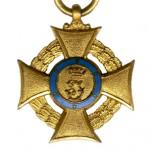 Sachsen-Erinnerungskreuz-1870-1871-1