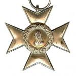 Sachsen-Ernestinischer-Hausorden-Silbernes-Verdienstkreuz-2Form-1