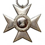 Sachsen-Ernestinischer-Hausorden-Silbernes-Verdienstkreuz-ET-1