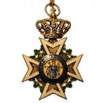 Sachsen-Militaer-St-Heinrichs-Orden-Kommandeur-1