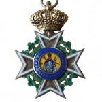 Sachsen-Militaer-St-Heinrichs-Orden-Ritterkreuz-1