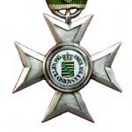 Sachsen-Verdienstkreuz-Kleinkreuz-1