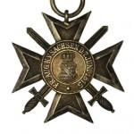 Sachsen-Verdienstkreuz-Schwerter-1
