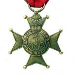 Schaumburg-Lippe-Silbernes-Verdienstkreuz-1