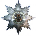 Schwarzer-Adler-Orden-Bruststern-1