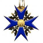 Schwarzer-Adler-Orden-Ordensstern-1