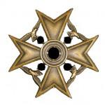 Spanien-Kreuz-Bronze-1