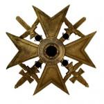 Spanienkreuz-Bronze-mit-Schwertern-1