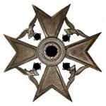 Spanienkreuz-Silber-ohne-Schwerter-1
