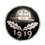 Stahlhelmbund-Diensteintrittsabzeichen-1919-1