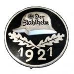 Stahlhelmbund-Diensteintrittsabzeichen-1921-1