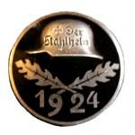 Stahlhelmbund-Diensteintrittsabzeichen-1924-1