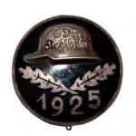 Stahlhelmbund-Diensteintrittsabzeichen-1925-1