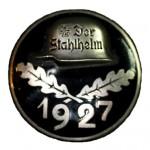 Stahlhelmbund-Diensteintrittsabzeichen-1927-1