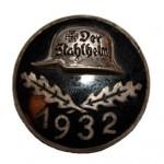 Stahlhelmbund-Diensteintrittsabzeichen-1932-1