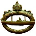 U-Boot-Kriegsabzeichen-1918-1