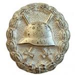 Verwundetenabzeichen-1918-Silber-Armee-1