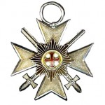 Waldeck-Verdienstkreuz-4Klasse-Schwerter-1