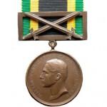 Weimar-Allg-Ehrenzeichen-Bronze-1914-Schwerterspange-1