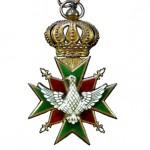 Weimar-Orden-vom-Weissen-Falken-Kommandeur-1