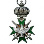 Weimar-Orden-vom-Weissen-Falken-Ritter-2Klasse-Schwerter-1