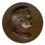 Weimar-Verdienstmedaille-Carolus-Augustus-Bronze-1