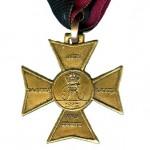 Wuerttemberg-Goldenes-Ehrenzeichen-1815-1
