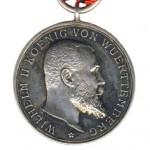 Wuerttemberg-Silberne-Verdienstmedaille-1892-1